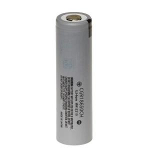 Аккумулятор Panasonic IMR CGR18650CH Li-ion 2250 mAh