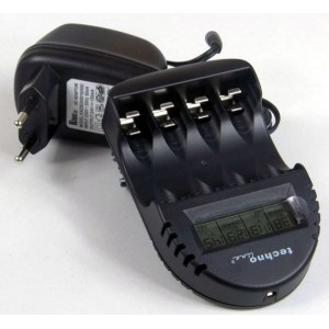 Зарядное устройство Technoline BC-250