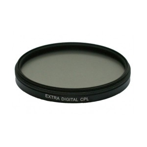 Светофильтр Extradigital CPL 62 мм