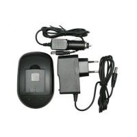 """Зарядное устройство Panasonic DU21, D08S, D120, S002, VBG130, 260"""""""